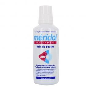 Meridol Halitosis bain de bouche 400ml