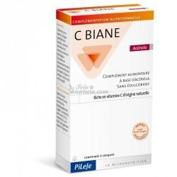Pileje C biane Acérola 20 comprimés