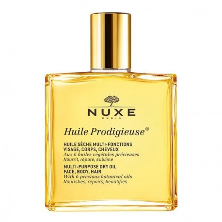 Nuxe huile prodigieuse 50ml